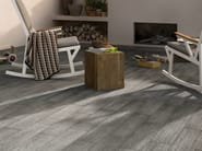 Glazed stoneware flooring with wood effect NATURE - Cooperativa Ceramica d'Imola S.c.