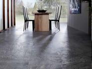 Indoor/outdoor porcelain stoneware flooring NAZCA - Venis
