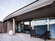 Aluminium patio door NC-S 150 STH HES - METRA