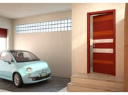 Acoustic custom safety door NEKO - Arcadia Componibili - Gruppo Penta