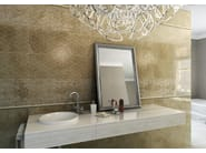 Double-fired ceramic wall/floor tiles with marble effect NEOCLASSICA - Cooperativa Ceramica d'Imola S.c.