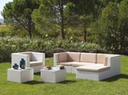 Corner sectional sofa with chaise longue NEW YORK   Sectional sofa - Talenti