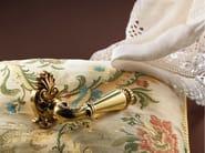 Classic style brass door knob NINFA   Brass door knob - LINEA CALI'