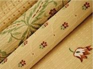 Fire retardant washable polyester fabric NIZZA - FRIGERIO MILANO DESIGN