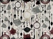 Glass-fibre textile NO-03 - MOMENTI di Bagnai Matteo