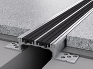 Giunto per pavimento in alluminio NOVOJUNTA® PRO L85 - EMAC Italia