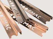 Bordo decorativo per pavimenti per rivestimenti NOVOLISTEL® 3 FUTURA - EMAC Italia