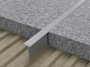 Flooring profile NOVOSEPARA 6 - EMAC Italia