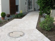 Natural stone garden paths Natural stone garden paths 1 - Garden House Lazzerini