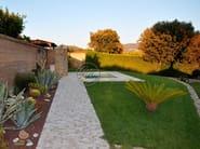 Natural stone garden paths Natural stone garden paths 2 - Garden House Lazzerini