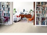 Vinyl flooring with wood effect NORDIC WHITE OAK - Pergo