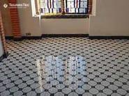 Indoor/outdoor cement wall/floor tiles ODYSSEAS 313 - TsourlakisTiles