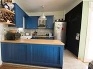Indoor/outdoor cement wall/floor tiles ODYSSEAS 318 - TsourlakisTiles