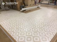 Indoor/outdoor cement wall/floor tiles ODYSSEAS 332 - TsourlakisTiles