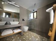 Indoor/outdoor cement wall/floor tiles ODYSSEAS 334 - TsourlakisTiles