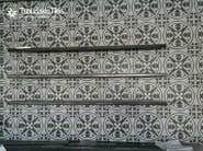 Indoor/outdoor cement wall/floor tiles ODYSSEAS 349 - TsourlakisTiles