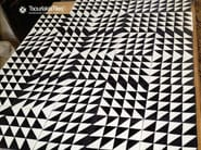 Indoor/outdoor cement wall/floor tiles ODYSSEAS 354 - TsourlakisTiles