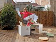 Birch kids chair OHPLAY - nuun kids design