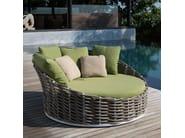 Swivel daybed OLIVIA 23257 - SKYLINE design