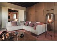 Fabric sofa OLIVIER | Sofa - Flou
