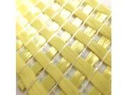 Aramid fibre reinforcing fibres OLY GRID ARAMIDE 180 BI-AX HM - OLYMPUS
