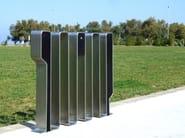 Bollard / ashtray OMEGA-P ASHTRAY - LAB23 Gibillero Design Collection
