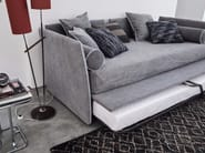 Convertible sofa bed OPEN - Letti&Co.