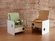 Birch kids chair OSIT - nuun kids design