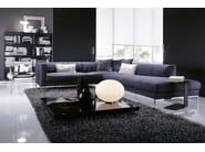 Sectional fabric sofa OTTO | Sectional sofa - FRIGERIO POLTRONE E DIVANI