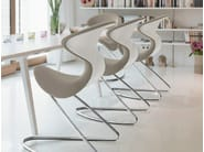 Cantilever chair oyo - aeris