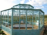 Conservatory Orangerie 5 - Garden House Lazzerini