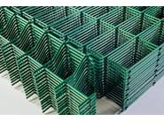Recinzione plastificata in rete elettrosaldata PANOPLI - Gruppo CAVATORTA