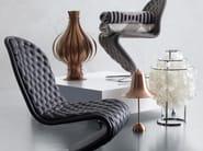 Glass table lamp PANTOP | Table lamp - Verpan
