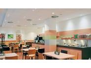 LED ceiling recessed spotlight PARABOLA | Round spotlight - Artemide Italia
