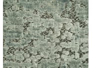 Jacquard velvet fabric PARADISE - Aldeco, Interior Fabrics