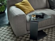 Square coffee table for living room PARIS-SEOUL | Coffee table - Poliform
