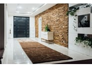 Wooden 3D Wall Cladding for interior PARKER - Wonderwall Studios