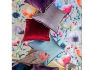 Velvet fabric PASSION - Gancedo