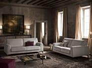 3 seater fabric sofa PAUL - Felis