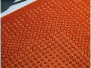 Handmade rectangular wool rug PEARL - Kasthall