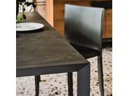 Rectangular laminate table PEDRO - Cattelan Italia