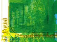 Motif non-woven paper wallpaper PEDRO - EXTRATAPETE
