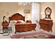 Solid wood dresser PERSIA | Solid wood dresser - Arvestyle
