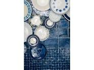 Full-body porcelain stoneware wall/floor tiles PETITE MAISON - Ceramiche Marca Corona
