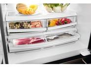 Frigorifero combinato con congelatore classe A+ PFME 1 NF NB TRC - mabe |Ge Partner Appliances