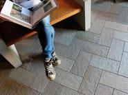 Pavimento in gres porcellanato smaltato per interni ed esterni PIETRE D'ITALIA - Ceramica Rondine