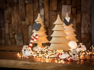Cedarwood Christmas tree PINETTO - Riva 1920