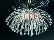 Metal ceiling light PISTILLO | Ceiling light - SP Light and Design