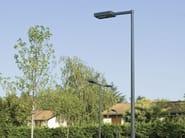 Aluminium street lamp PIXEL - ECLATEC