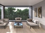 2 seater fabric sofa PLANE FOR IN | 2 seater sofa - iCarraro italian makers